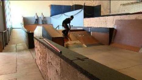Progresh extreme sports facility in Thornton   KDVR.com   Sports Facility Management.4324951   Scoop.it