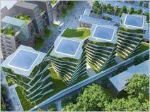 Reconversion à Rome d'un ancien site militaire en cité végétale auto-suffisante en énergie | Dans l'actu | Doc' ESTP | Scoop.it