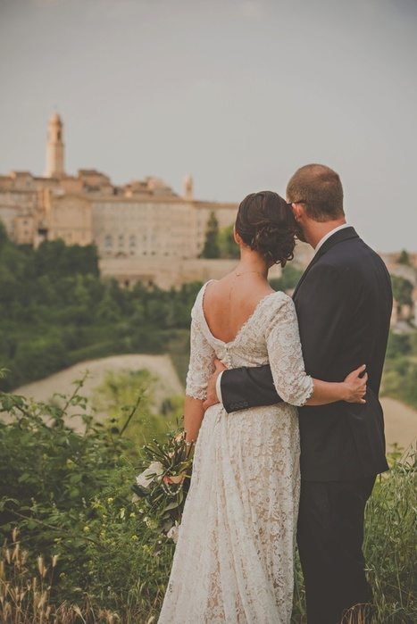 What Petritoli, in Le Marche, means for the Wedding in Italy and vice versa | Le Marche another Italy | Scoop.it