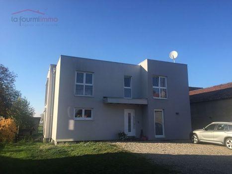 Maison 6 pièces 67390 Boesenbiesen | Rémy-Benoît Meyer. Consultant en immobilier. | Scoop.it