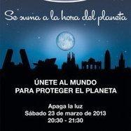 Hero se suma a 'La Hora del Planeta' | EcoLegendo | Scoop.it