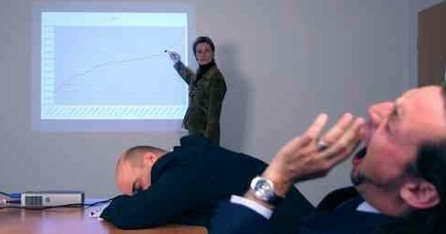 If You Turn On PowerPoint, I'm Throwing You Out! — S. Anthony Iannarino | public speaking | Scoop.it