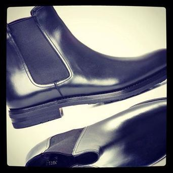 Franceschetti Fashion Tips | The Beatles Boots: Men's Fashion Trends For FW 2014 | Le Marche & Fashion | Scoop.it