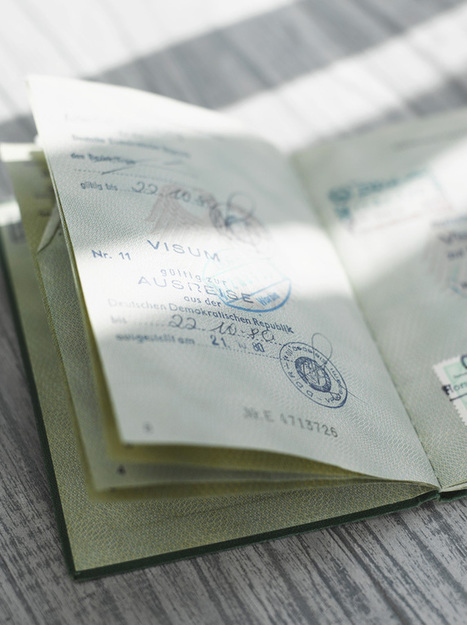 La réciprocité pour les visas devrait s'appliquer à tous les citoyens ... - Parlement Européen (Communiqué de presse) | www.cap-assurances.net | Scoop.it
