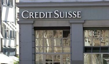 "Credit Suisse believes Bitcoin has a future ""when combined with the traditional financial system"" 