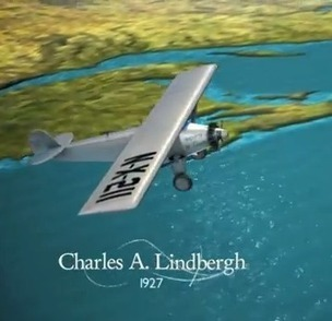 An Animated History Of Aviation: From da Vinci's Sketches to Apollo 11 | The World of Open | Scoop.it