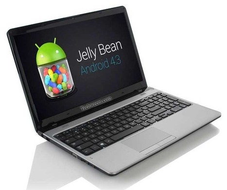 Install Android 4.3 jelly bean on x-86 based computer or laptop ~ TechWeem | Digital Marketing Africa | Scoop.it