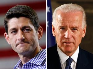 Biden And Ryan Share Faith, But Not Worldview - NPR | Faith & Leadership | Scoop.it