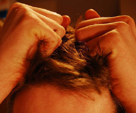 How Outside Stress Affects Family Relationships | Mom Psych | Scoop.it