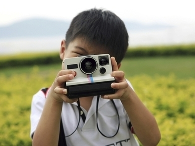 Literacy Through Photography for English-Language Learners | Edtech PK-12 | Scoop.it