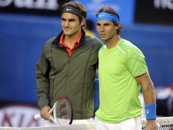 Federer y Rafa Nadal reeditan su duelo en la final del Masters 1000 de Roma | Tenis99 | Scoop.it