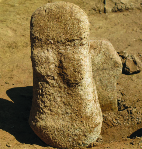 Archaeologists unearth earliest complete human figurine in Cyprus | Cyprus Mail | Anthropology, Archaeology, and History | Scoop.it
