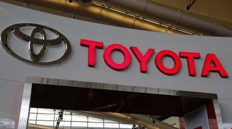 Toyota wants to build a Car featuring Artificial intelligence within Five Years | Technology in Business Today | Scoop.it