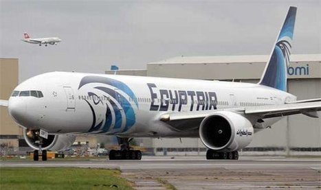 EgyptAir takes part in tourism fair in Moscow | TRAVEL KEVELAIR | Scoop.it