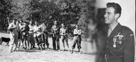 These 4 Marines killed so many Germans, the Nazis thought they were an allied battalion | World at War | Scoop.it