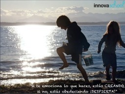 5 formas de utilizar Pinterest en tu aula | Innova School | EduHerramientas 2.0 | Scoop.it