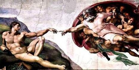 '¿Imaginemos que Dios es una invención humana?' | Teología2.0 | Scoop.it