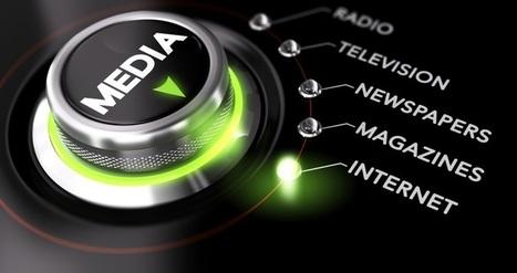 ¿Qué periodismo tendremos en 2030?   Toyoutome   Historia y tecnología   Scoop.it