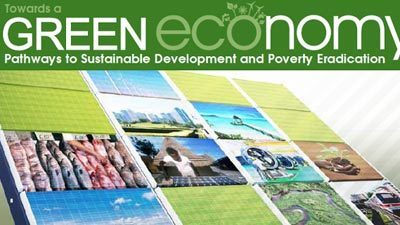 Countries accelerating plans on moving to green economy - South African Broadcasting Corporation | Innovation & Mobile Technologies in Food & Agriculture | Scoop.it
