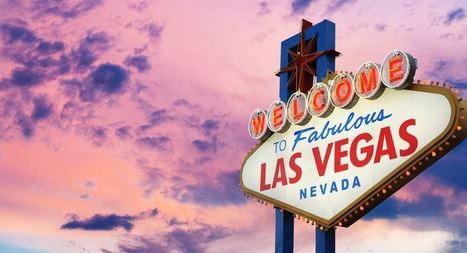 CES Las Vegas : le cocorico de la French Tech | TV CONNECTED WEB | Scoop.it