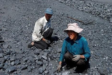 El carbón sustituirá al petroleo como fuente de energía principal en el 2020 - Desenchufados   Infraestructura Sostenible   Scoop.it