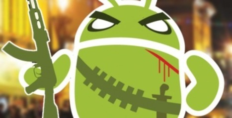 Lookout reports on Dendroid malware creation tool | Intresting | Scoop.it