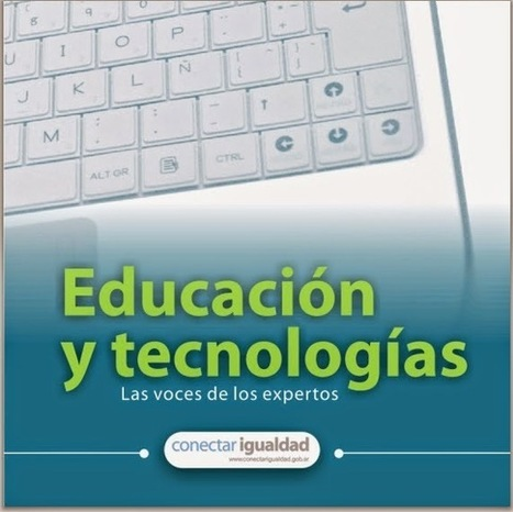Educación y software libre. Siete libros imprescindibles ~ Docente 2punto0 | Recursos Educativos Abiertos | Scoop.it