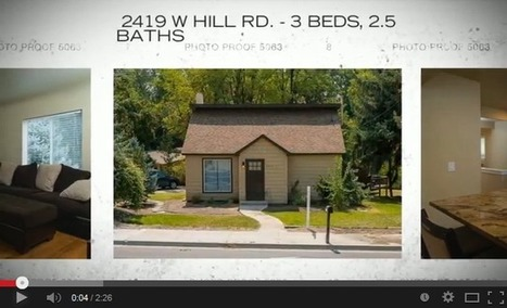 Solutions For Agents: 2419 W Hill Rd. Boise, ID 83702 | Real Estate Agent Marketing | Scoop.it