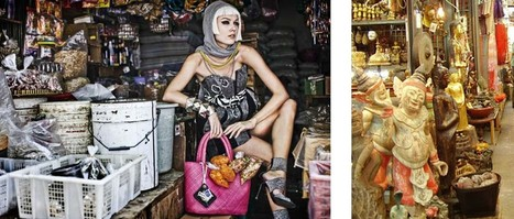 Fashion Tourism - The Ultimate Epicure of Travel - | Travel | Scoop.it