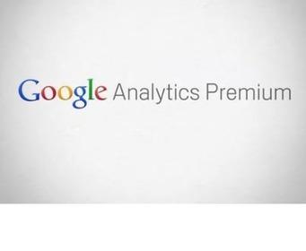 Google Analytics Premium comes to Europe   Digital Marketing Scoop   Scoop.it