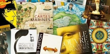 Les très beaux livres de Noël - Challenges.fr | Mobilier et objets industriels | Scoop.it