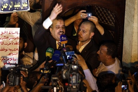 Egypt's Muslim Brotherhood denounces Assad, backs Sunni front on Syria - NBCNews.com (blog) | The Indigenous Uprising of the British Isles | Scoop.it