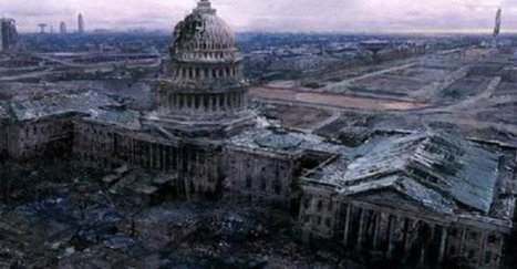 "When The Economy Collapses The Government Will Implode : ""The Support Mechanisms On Which We Depend Will Break Down"" 