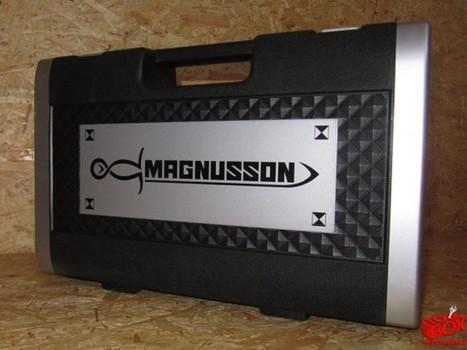 Test coffret douilles magnusson 20027 - Coffret outils magnusson ...
