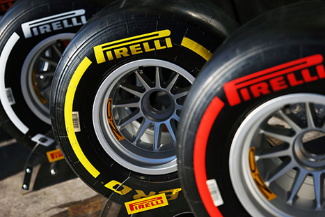F1 news: Pirelli expects Melbourne tyre variety as new F1 rules make debut | F 1 | Scoop.it