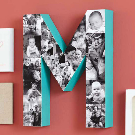 10 Photo Projects and Products Sure to Make Your Mom Smile This Mother's Day | xposing world of Photography & Design | Scoop.it