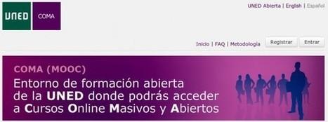 UNED Coma – Cursos Online Masivos Abiertos de la UNED | Alfabetización digital | Scoop.it