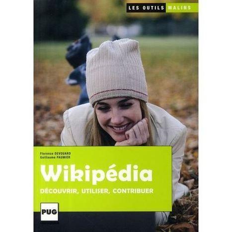 NetPublic » Comment créer un livre à partir de Wikipédia : tutoriel | outils numériques pour la pédagogie | Scoop.it