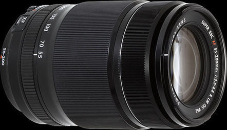 Fujifilm XF 55-200mm F3.5-4.8 R LM OIS Preview |  Digital Photography Review | Fuji X-Pro1 | Scoop.it