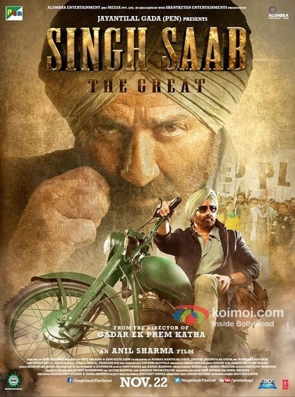 Singh Saab The Great - DvdScr   Free Download Latest Bollywood Movies, Hindi Dudded Movies, Hollywood Movies, Tamil movies, Live Mov   Free Movie Download   Scoop.it