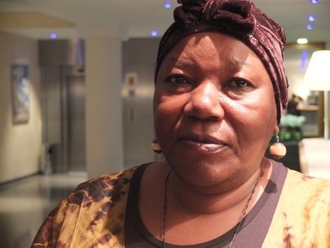 Noerine Kaleeba: 'Ik ben niet gefixeerd op een stukje voorhuid' | International aid trends from a Belgian perspective | Scoop.it