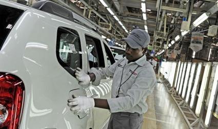 """Opel et Volkswagen veulent copier le modèle """"low cost"""" de Renault   Marketing Automobile ( marketing, business et strategie)   Scoop.it"""