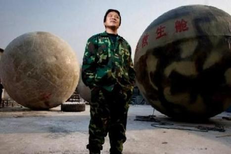 Les discours sur l'Apocalypse sous haute surveillance chinoise | Libertés Numériques | Scoop.it