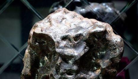 Avec Fripon, la France va traquer les météorites du système solaire | L'Université Paris-Sud dans la presse | Scoop.it