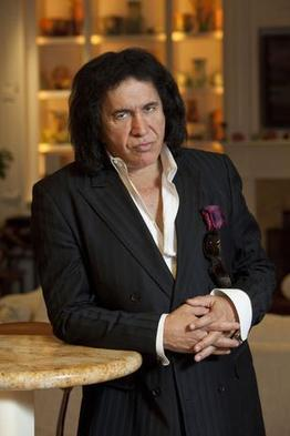 Gene Simmons bringing rock-themed eatery to Denver | Colorado Employment | Scoop.it