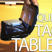 Sony Tablet P First Impressions: Is the Taco Tablet Tasty? [Android] | Android for Education | Scoop.it