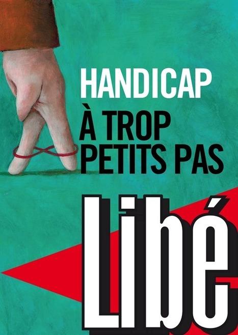 Ebook Handicap, à trop petits pas | Ecole et handicap | Scoop.it