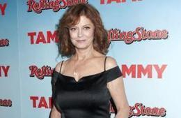 Susan Sarandon peer pressured into Tammy role - Movie Balla | Daily News About Movies | Scoop.it