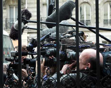 Journalistes : votre temps est compté ! | Les médias face à leur destin | Scoop.it