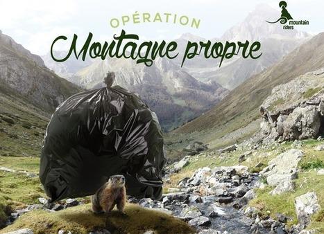 Montagne propre 2015 dans les Pyrénées chez N'Py | Vallée d'Aure - Pyrénées | Scoop.it